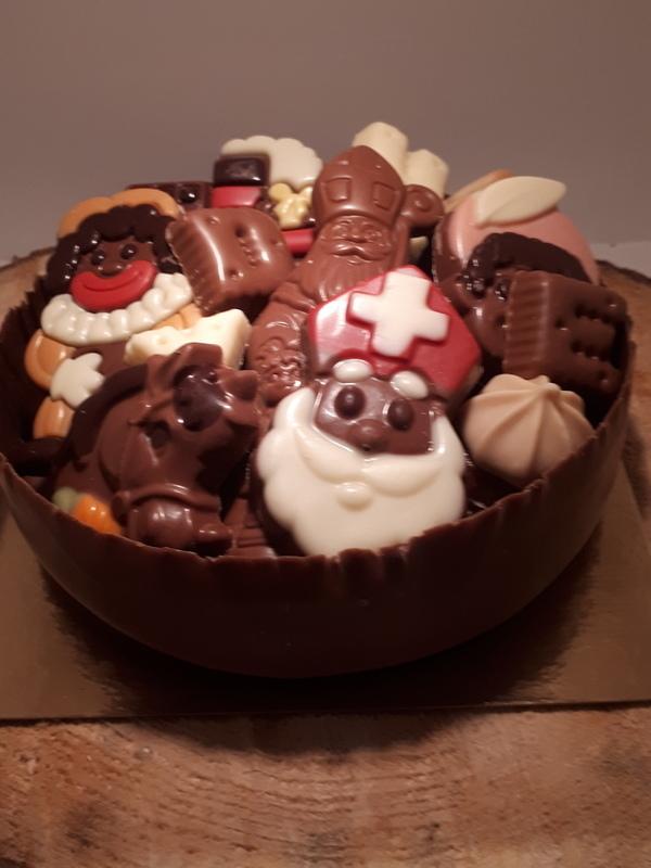 Sint taartje