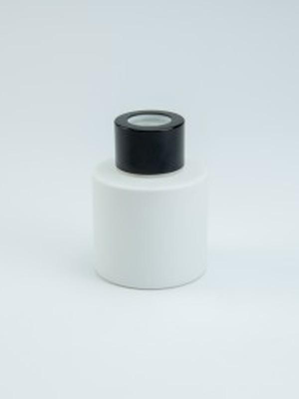Parfumflesje wit
