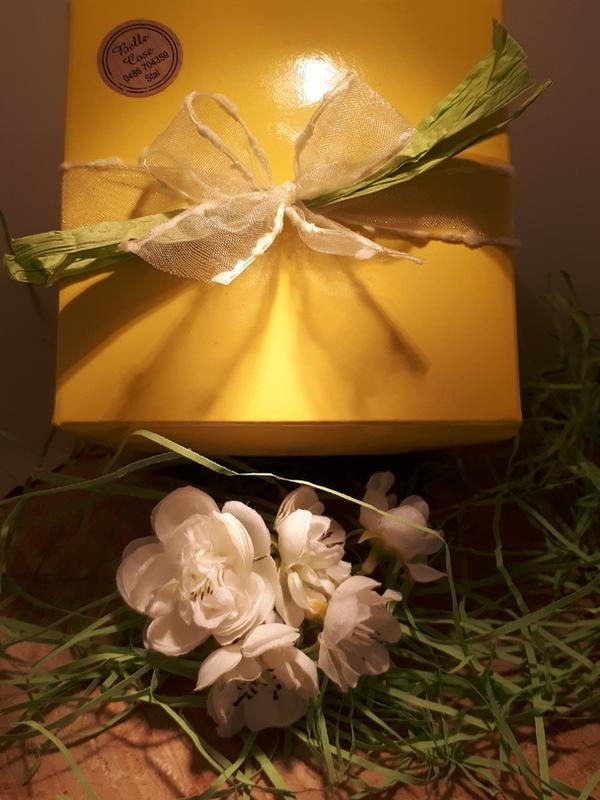 Paaseitjes geschenkje 500 gram