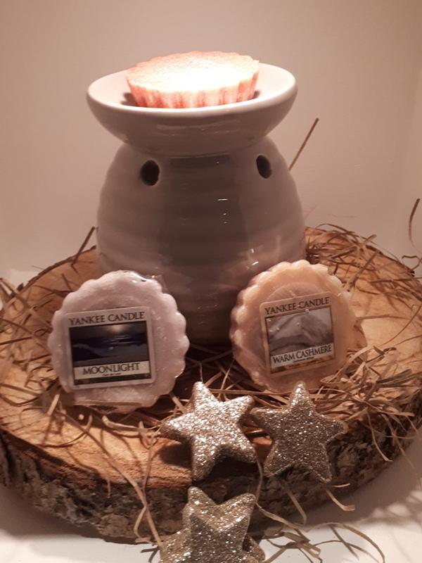 Yankee Candle giftset