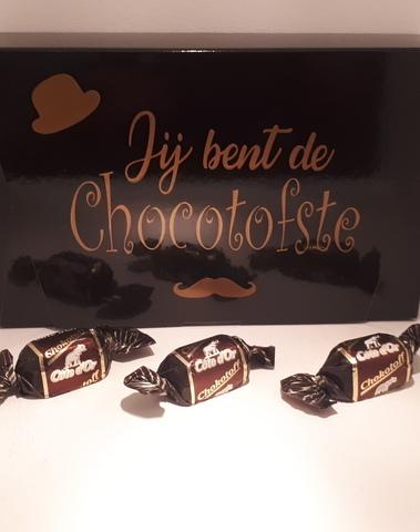 Chocotofste