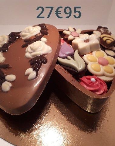 Belle Cose - Chocolade