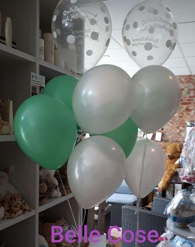 Belle Cose - Ballonnen